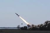 Nga tố vụ thử lên lửa của Ukraine ở Odessa đe dọa cầu Crimea