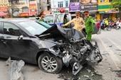 Uỷ ban ATQG chỉ đạo làm rõ vụ tai nạn đặc biệt nghiêm trọng ở Hòa Bình