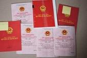 Thi hành kỷ luật Ban Thường vụ Huyện ủy Đất Đỏ và các cá nhân vi phạm