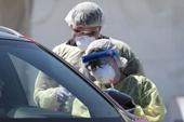 Mỹ nguy cơ vượt Ý về số người tử vong do đại dịch COVID-19