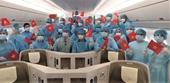 12 công dân đặc biệt của Việt Nam ở Nhật Bản được bay về nước