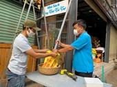 Đắk Lắk có máy ATM phát gạo tự động miễn phí cho người nghèo