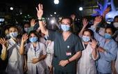 Bệnh viện Bạch Mai trở lại hoạt động bình thường sau 14 ngày cách ly