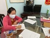 Cặp vợ chồng mạo danh BHXH Bình Dương mua sổ bảo hiểm của công nhân