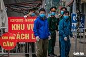 BHXH Mê Linh Chung tay cùng người dân vượt qua khó khăn trong những ngày phong tỏa do dịch COVID -19