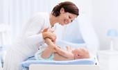 Sinh con khi đã nghỉ việc tại Doanh nghiệp có được hưởng bảo hiểm thai sản không