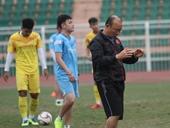HLV Park Hang Seo và những quân bài mới ở đội tuyển Việt Nam