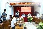 Tạm đình chỉ công tác đối với Quan huyện có hành vi chống đối tổ kiểm dịch COVID-19