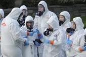 10 nước có số người nhiễm COVID-19 nhiều nhất thế giới hiện nay