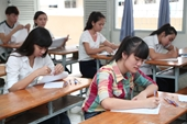 Bỏ kỳ thi THPT Quốc gia, tâm lý học sinh sẽ buông không học
