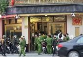 """Vụ án Đường Nhuệ ở Thái Bình Có hay không sự """"chống lưng"""""""