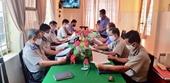 VKSND huyện Tháp Mười kiến nghị khắc phục vi phạm trong thi hành án dân sự