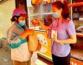 Tuổi trẻ VKSND tỉnh Đắk Lắk đồng hành cùng người dân giữa mùa dịch