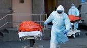 Số người nhiễm, người chết COVID-19 ở Mỹ gấp 7 lần Trung Quốc