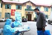 Bệnh viện Việt Đức lên tiếng về thông tin có nhân viên nhiễm COVID-19