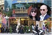 Kết quả điều tra ban đầu ổ nhóm tội phạm do vợ chồng Đường Dương cầm đầu