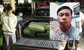 Lộ diện ông trùm vụ vận chuyển hơn 300kg ma túy đá ở Quảng Bình