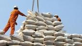 Phó Thủ tướng yêu cầu báo cáo về việc doanh nghiệp gặp khó khăn khi mở tờ khai xuất khẩu gạo