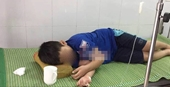 VKS thông tin về vụ 2 cháu bé ngộ độc thuốc chuột ở Tuyên Quang