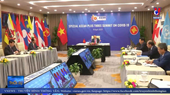 Trung Quốc ủng hộ các hoạt động của Việt Nam trên cương vị Chủ tịch ASEAN