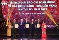 Tăng cường tuyên truyền công tác xây dựng Đảng trong ngành KSND