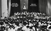 Bài 41 Kiện toàn VKS Quân sự các cấp, góp ý kiến sửa đổi Luật Tổ chức VKSND