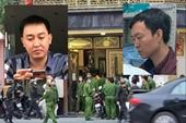 """NÓNG Vụ Đường """"Nhuệ"""" ở Thái Bình Phê chuẩn bắt tạm giam 4 cán bộ"""