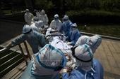 Vũ Hán điều chỉnh tăng số liệu bệnh nhân và ca tử vong do COVID-19