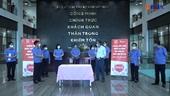 Công đoàn VKSND tối cao tham gia hiến máu tình nguyện