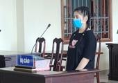 Nữ sinh 17 tuổi đánh mất tuổi thanh xuân vì nổi máu yêng hùng