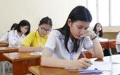 Tuyển sinh lớp 10 năm học 2020-2021 Học sinh Hà Nội chỉ thi 3 môn