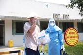 Không có ca nhiễm mới, Việt Nam chỉ còn 70 bệnh nhân mắc COVID-19 đang được điều trị