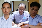 Vụ 43ha đất vàng ở Bình Dương Đình chỉ sinh hoạt Đảng 3 sếp bị khởi tố