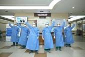 Phòng chống dịch COVID-19 Việt Nam là hình mẫu thành công của thế giới