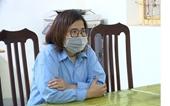 Phê chuẩn lệnh bắt tạm giam sếp nữ và nhân viên sản xuất vật tư y tế giả