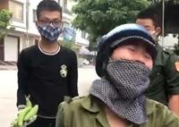 Lãnh đạo phường ở Quảng Ninh phải đến tận nhà xin lỗi người phụ nữ bán hàng rong