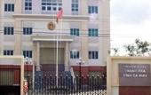 Khai trừ Đảng nguyên Phó chánh Văn phòng Thanh tra tỉnh vì làm lộ bí mật công tác