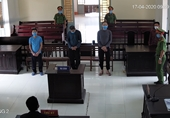 VKSND huyện Tam Nông tổ chức phiên tòa hình sự rút kinh nghiệm