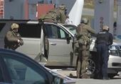 10 người thiệt mạng trong vụ xả súng điên cuồng ở miền Đông Canada