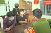 """Đắk Lắk xác lập án điểm vụ chống người thi hành công vụ"""""""