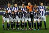 Heerenveen lên kế hoạch mua hậu vệ cánh trái