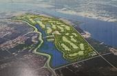 Nhiều ý kiến xung quanh Dự án Sân golf Thuận Thành