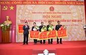 Ngành Kiểm sát nhân dân tỉnh Bình Định 45 năm xây dựng và phát triển