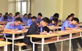 Thông báo kết quả thi tuyển công chức ngành KSND năm 2019 Vòng 2