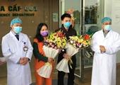 WHO và Nga ca ngợi Việt Nam ở tốp đầu thế giới về kiểm soát dịch COVID-19