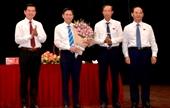 Giám đốc Sở Tài chính được bầu giữ chức Phó Chủ tịch UBND tỉnh Bà Rịa - Vũng Tàu