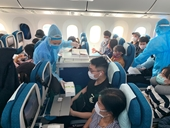 Việt Nam đưa gần 300 công dân ở Nhật Bản về nước