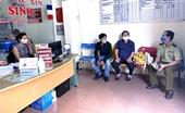 Phớt lờ lệnh cách ly, 9 phòng khám tại Gia Lai bị xử phạt hành chính
