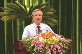 Đồng chí Trần Quốc Vượng và Viện trưởng Lê Minh Trí gửi thư chúc mừng Trường ĐH Kiểm sát Hà Nội