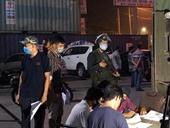 Bộ Công an yêu cầu làm rõ vụ xe vua lộng hành ở Đồng Nai